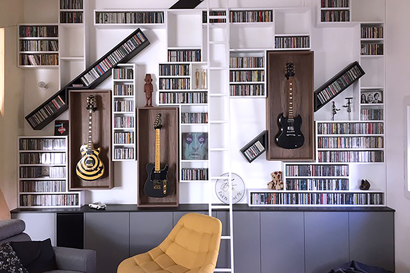 bibliotheque, rhone