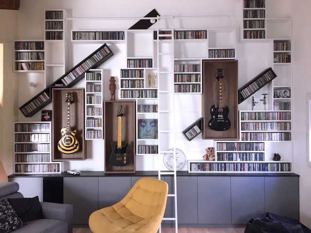 bibliothèque lyon